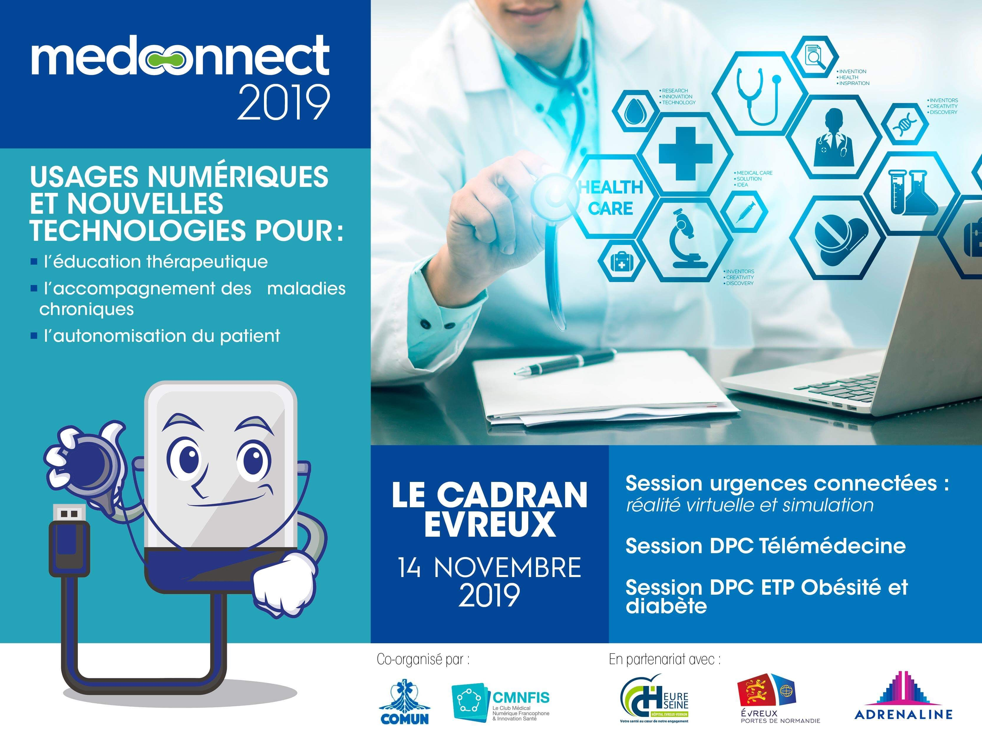 MEDCONNECT 2019